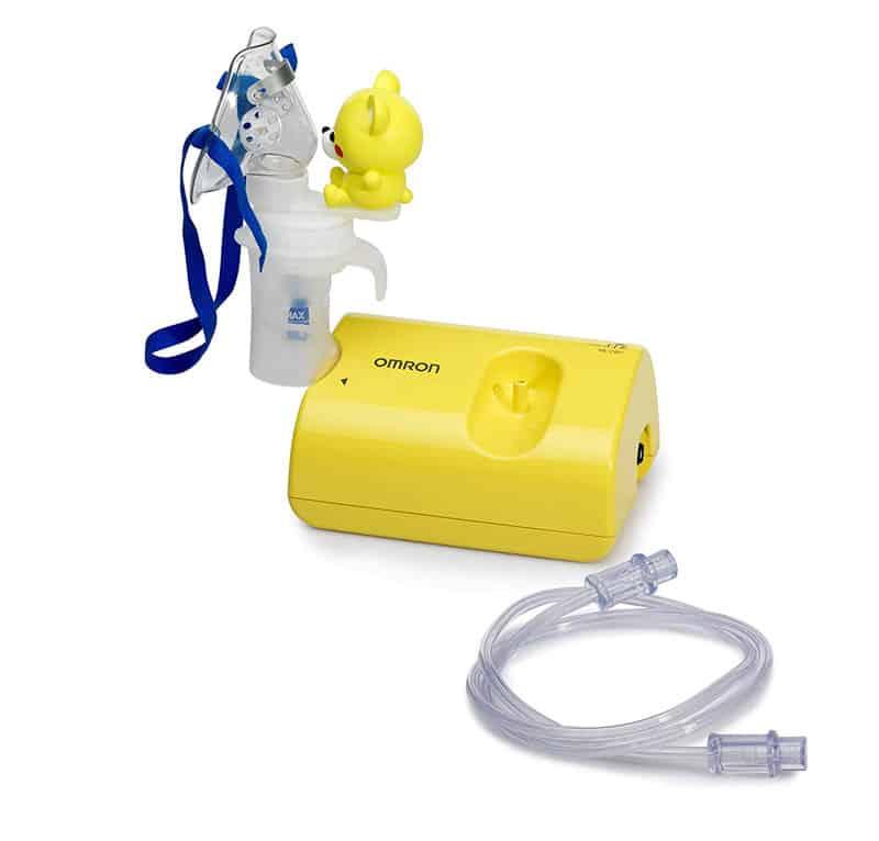 aparato nebulizador