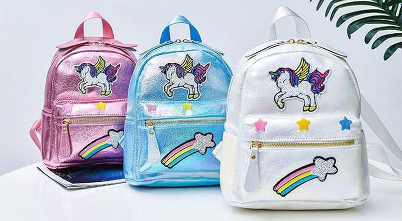 comprar mejor mochila de unicornio