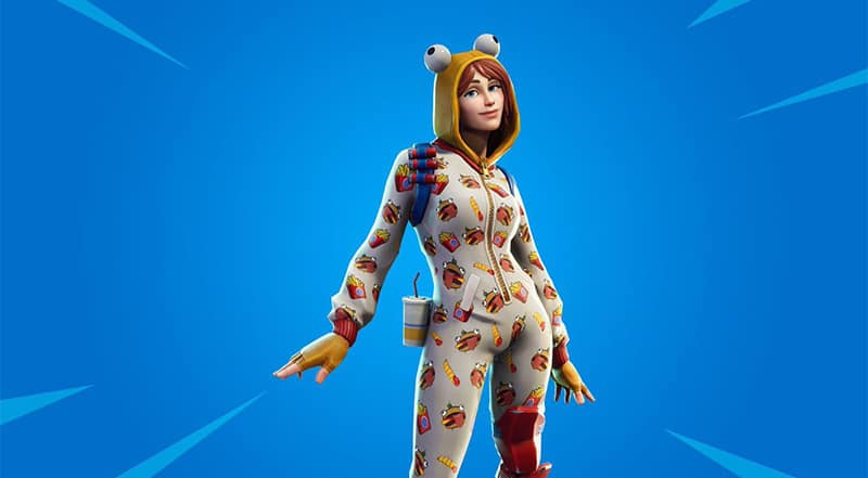 pijamas de fortnite