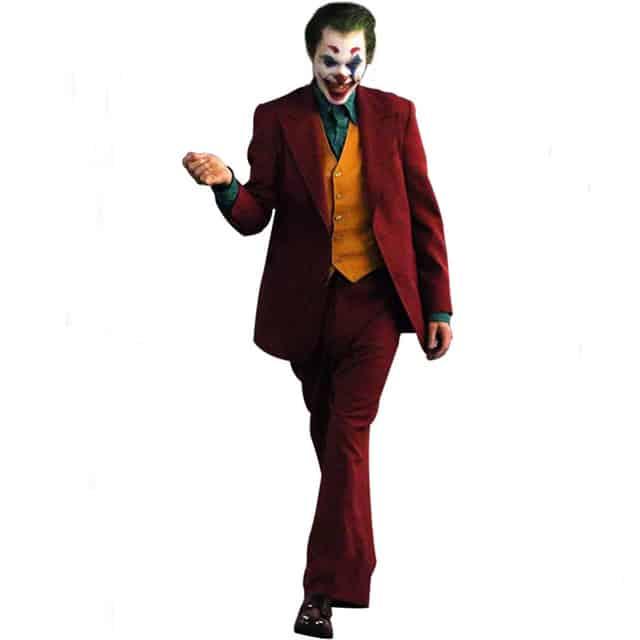 joker disfraz