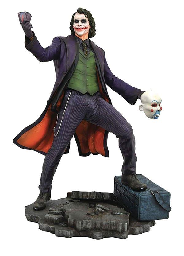 figura coleccion joker