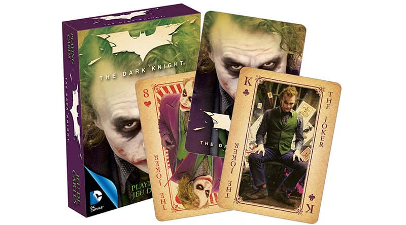 cartas joker