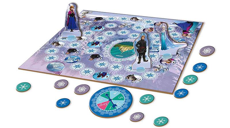 juegos de frozen disney