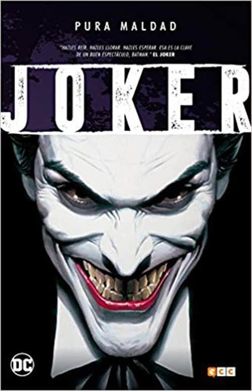 biografia joker