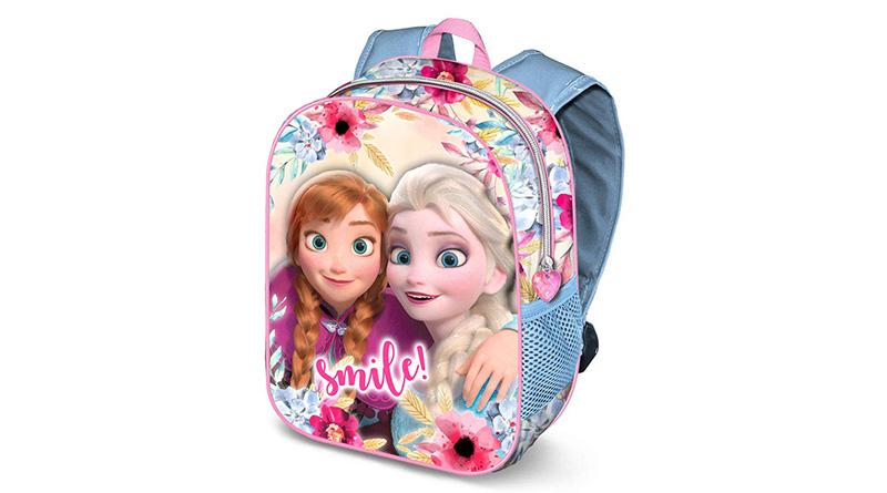 maleta colegio frozen