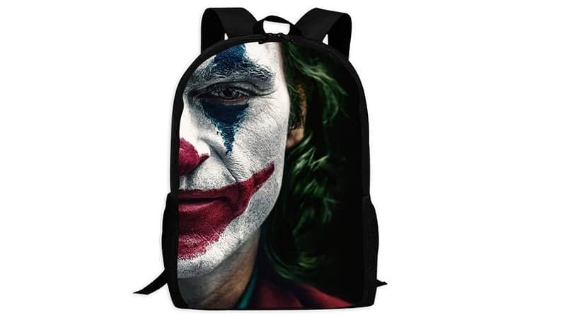 maleta escolar joker