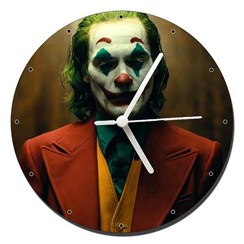 reloj pared joker