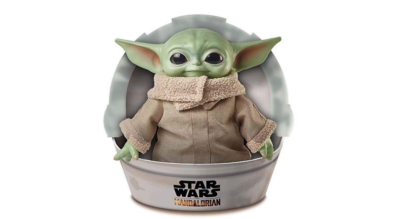 Baby Yoda Pullover Imprimir Outwear Manga c/ómodo Sudaderas Capas largas Bastante Pullover de Moda Casual con Capucha Unisex ni/ños y ni/ñas