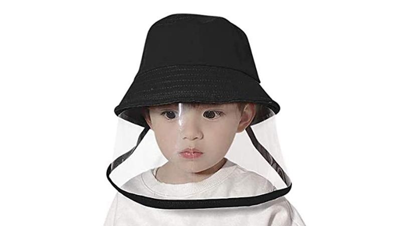 Visera Protectora para niños barato