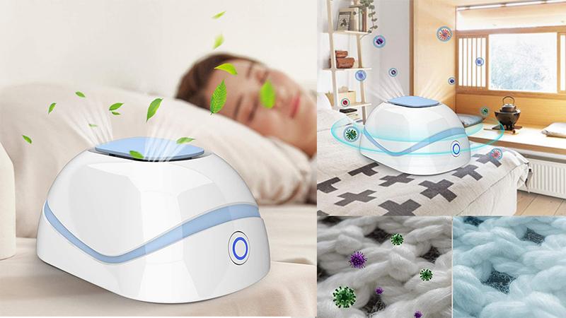 generador ozono domestico barato