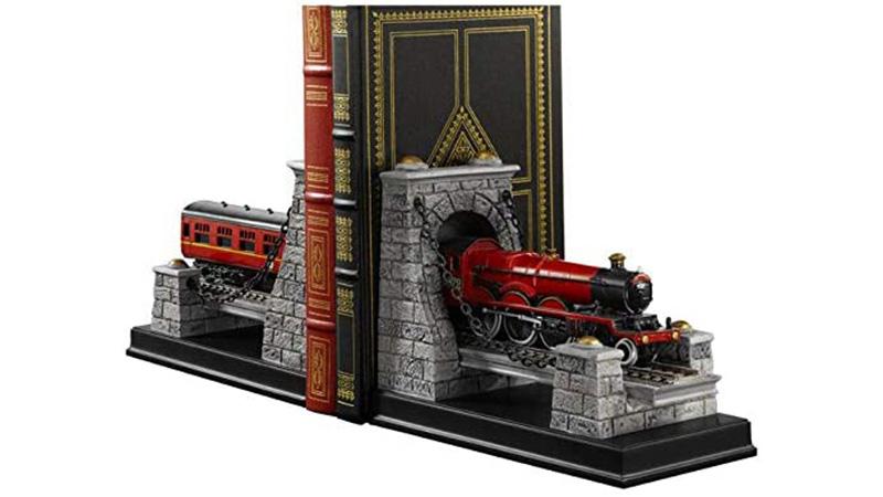 hogwarts tren