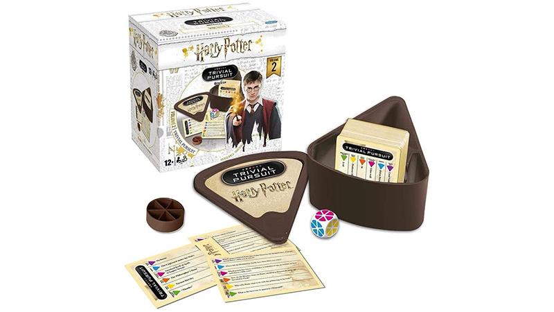 comprar jueos Harry Potter barato