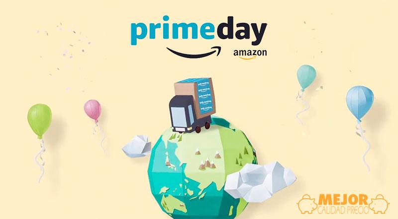 prime day 2020 ofertas rebajas