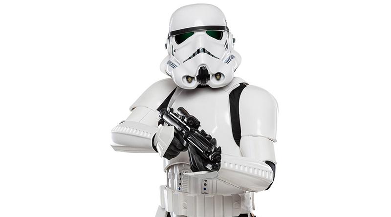 casco soldado de asalto lego