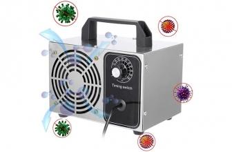 Generador de Ozono – Ozonizador