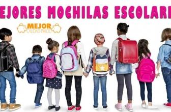 Mejores Mochilas Escolares 2020